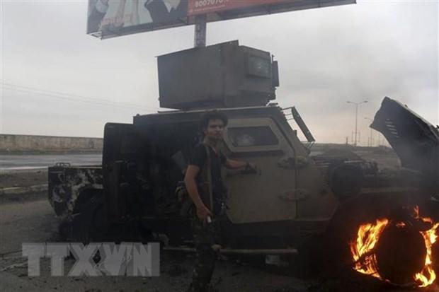 Yemen: Bung phat xung dot bat chap su hien dien cua giam sat vien LHQ hinh anh 1