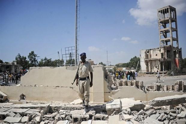 Sudan: Thu do Khartoum that chat an ninh truoc lan song bieu tinh hinh anh 1