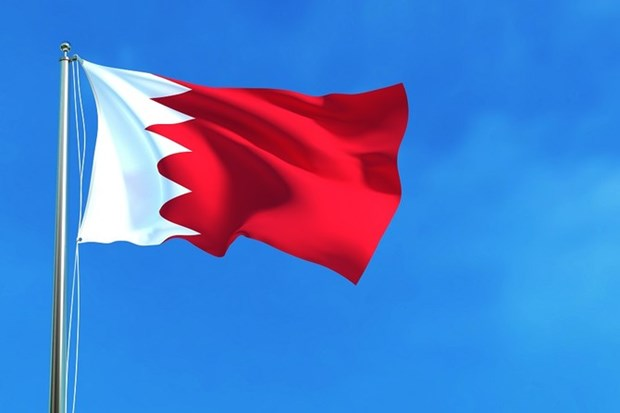 Bahrain thong bao mo lai Dai su quan tai Syria sau hon 7 nam hinh anh 1