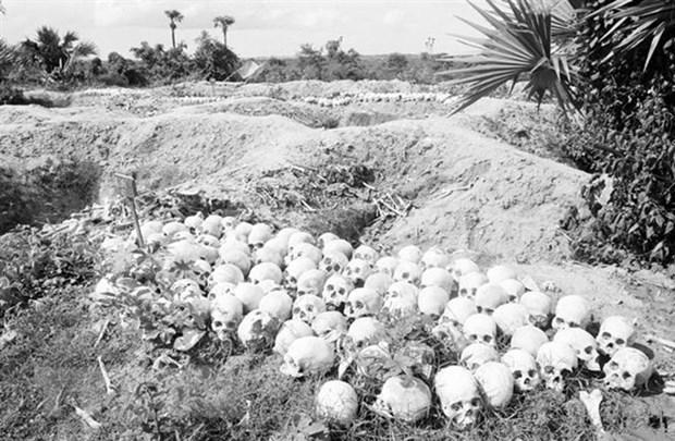 Nhin lai 40 nam giai phong Campuchia khoi che do diet chung Pol Pot hinh anh 2