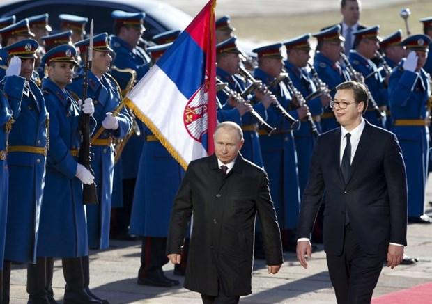 Nga se giup do Serbia tang cuong kha nang phong thu hinh anh 1