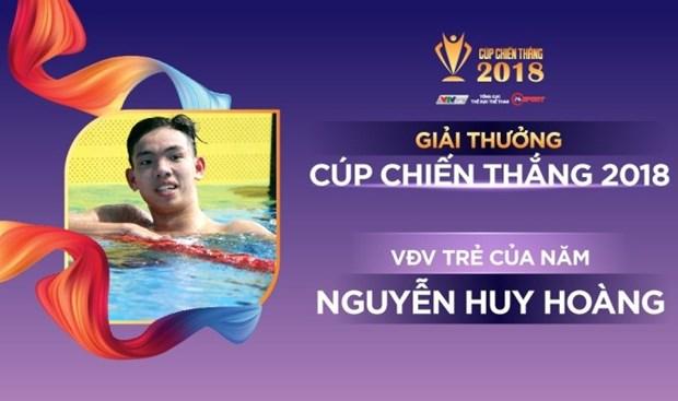 Gala Cup Chien thang 2018 ton vinh cac VDV rang danh the thao Viet Nam hinh anh 2