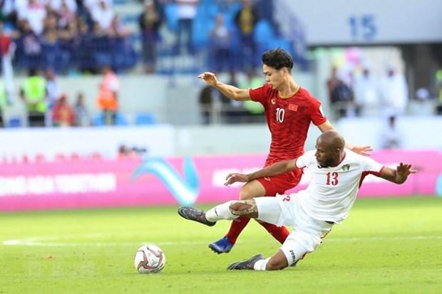 Thoi bao Han Quoc viet ve 'Messi Viet Nam' Nguyen Cong Phuong hinh anh 1