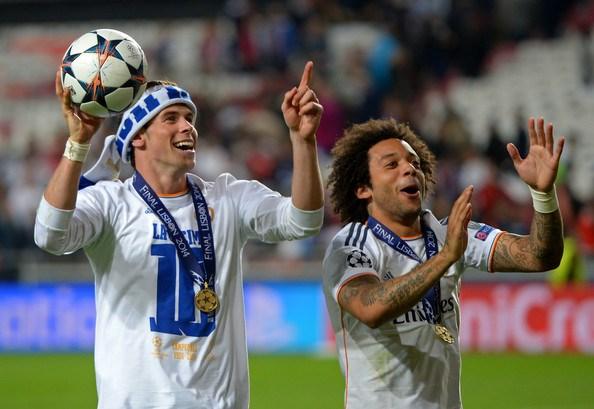 Sang Tay Ban Nha 6 nam, Gareth Bale van khong noi duoc tieng ban dia hinh anh 1