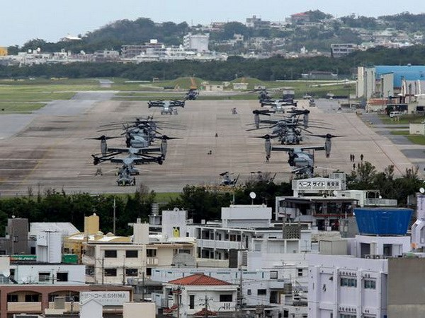 Nhat Ban: Da so nguoi dan Okinawa phan doi ke hoach cua My hinh anh 1