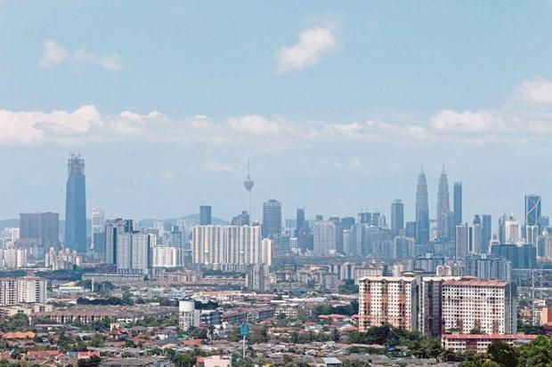 Cau chuyen Malaysia trong chien tranh thuong mai My-Trung hinh anh 1