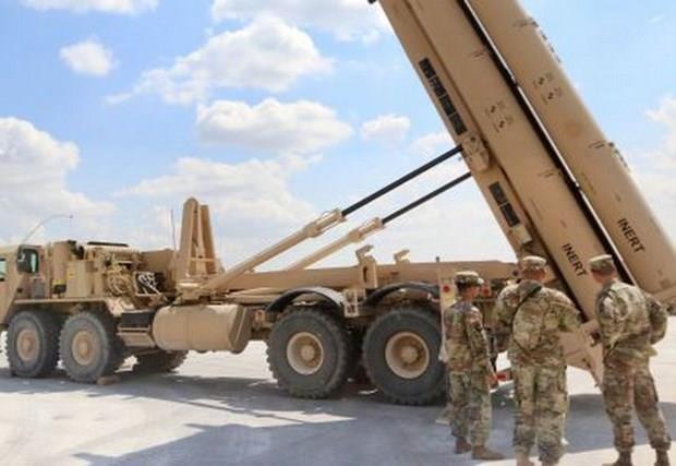 Lockheed Martin nhan 1 ty USD de lap dat THAAD cho Saudi Arabia hinh anh 1