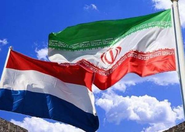 Cang thang ngoai giao giua Iran va Ha Lan leo thang hinh anh 1