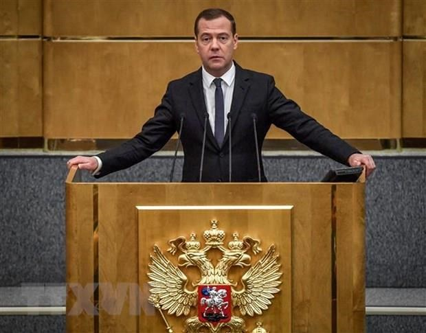 Nga: Can tieu huy co so ha tang cho vu khi hat nhan cua My tai chau Au hinh anh 1