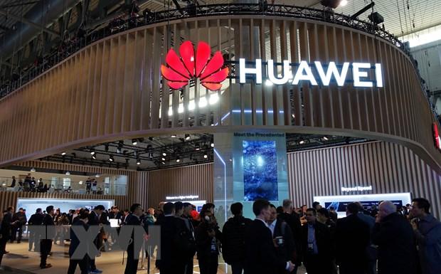 Trung Quoc se dau tranh bao ve ''cac quyen hop phap'' cho Huawei hinh anh 1