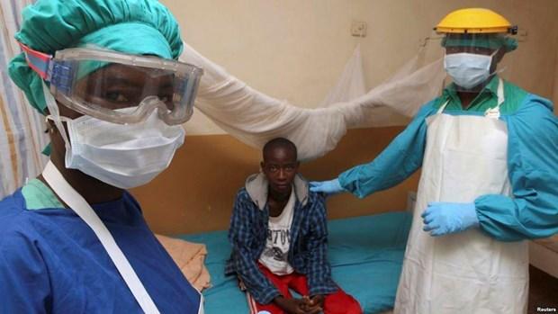 Gia tang so ca tu vong do nhiem virus sot xuat huyet Lassa o Nigeria hinh anh 1