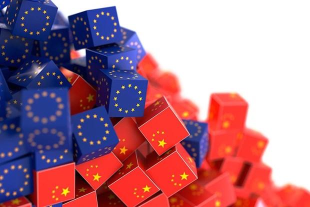 Trung Quoc hoi thuc EU khong bien canh tranh thanh doi dau hinh anh 1