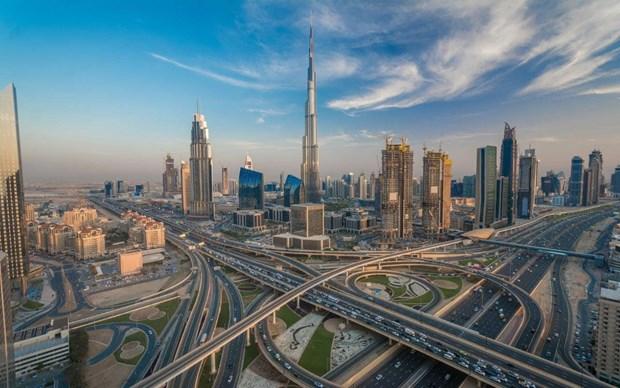 UAE phan doi viec bi EU liet vao danh sach 'cac thien duong tron thue' hinh anh 1