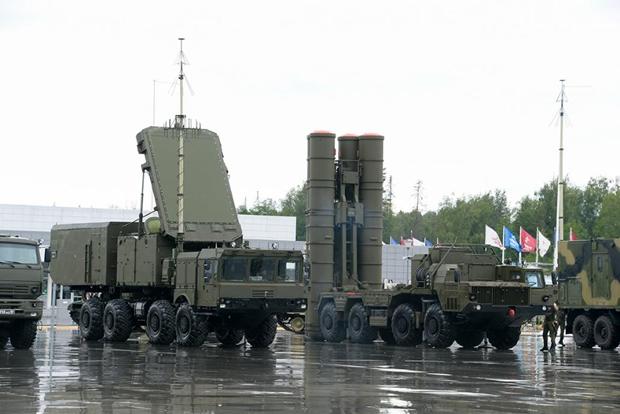 Nga trien khai them 2 khau doi S-400 o vung Kaliningrad hinh anh 1
