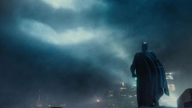 DC tung ra hang loat du an day hua hen sau thanh cong cua Aquaman hinh anh 5