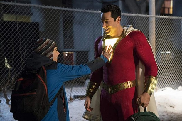 DC tung ra hang loat du an day hua hen sau thanh cong cua Aquaman hinh anh 1