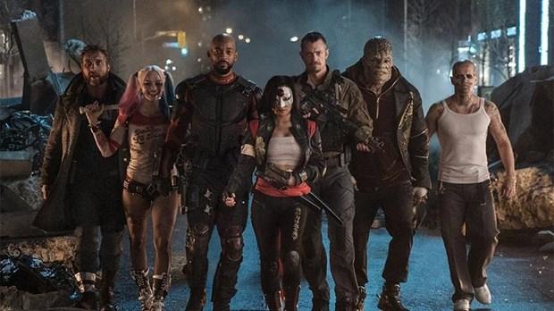 DC tung ra hang loat du an day hua hen sau thanh cong cua Aquaman hinh anh 6