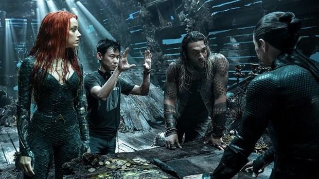 DC tung ra hang loat du an day hua hen sau thanh cong cua Aquaman hinh anh 7