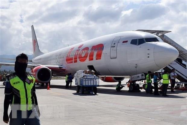 Indonesia cong bo them cac thong tin vu roi may bay cua hang Lion Air hinh anh 1