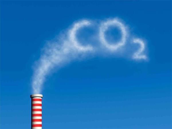 Bien doi khi hau: Luong khi CO2 tang ky luc do nhu cau nang luong tang hinh anh 1
