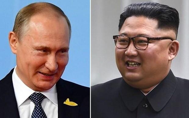 Dien Kremlin: Van chua ro chi tiet ve thuong dinh Nga - Trieu hinh anh 1