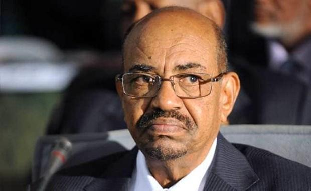 Sudan: Cuu Tong thong Bashir bi cao buoc tai tro cho khung bo hinh anh 1