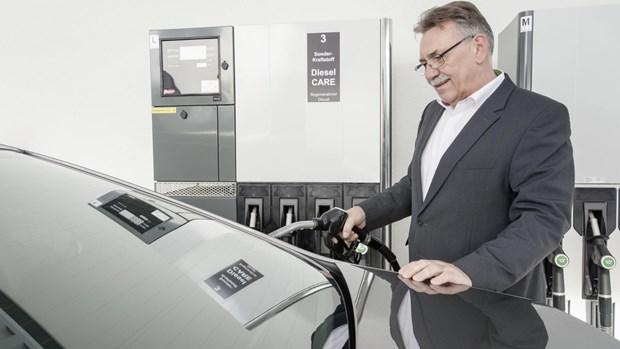 Tap doan Bosch cam ket khong thai khi CO2 tu nam 2020 hinh anh 1