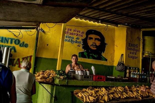 Cuba thuc thi bien phap ung pho voi tinh trang khan hiem hang hoa hinh anh 1