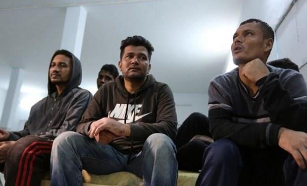 Bangladesh pha duong day buon nguoi thong qua cac cong ty du lich hinh anh 1