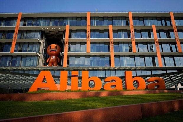 Alibaba doi mat voi khieu nai cua nguoi tieu dung tai EU hinh anh 1