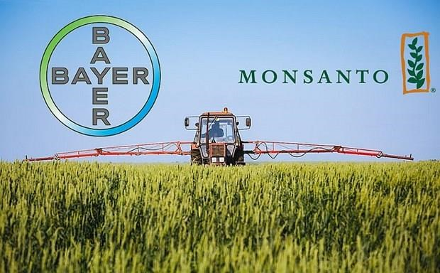 Monsanto am tham lap