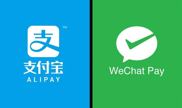 Nepal cam su dung Alipay va WeChat Pay nham tranh that thoat ngoai te hinh anh 1
