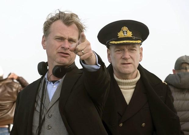 Sau Dunkirk, Christopher Nolan se lam phim ve tinh bao quoc te hinh anh 1