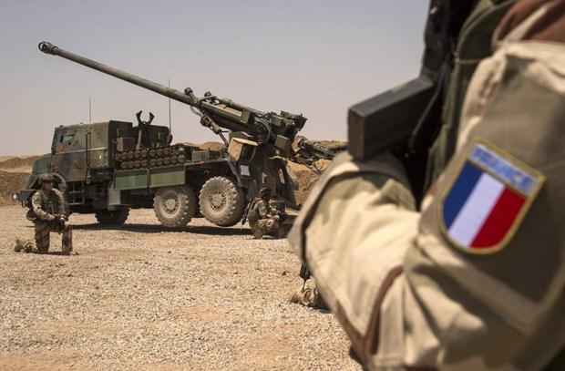 Iraq tuyen an tu hinh them mot cong dan Phap tham gia IS hinh anh 1