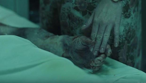 [Video] ''Chernobyl'': Bo phim tan khoc va tham dam nuoc mat cua HBO hinh anh 1
