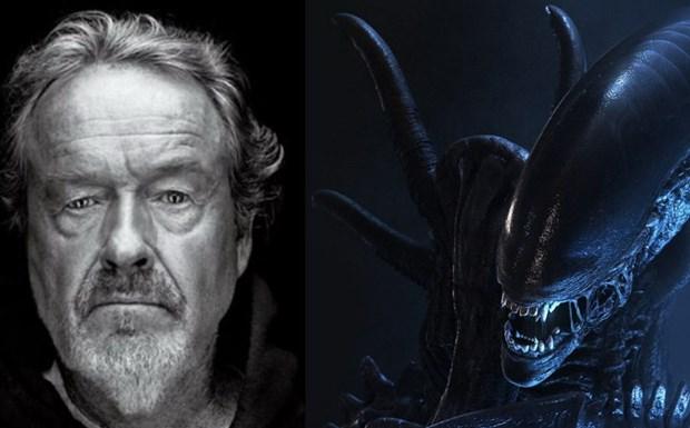Thuong hieu quai vat khong gian Alien se tiep tuc duoc Disney dau tu hinh anh 1