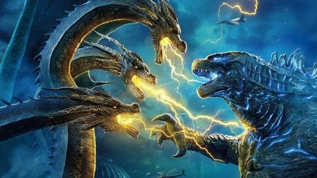 [Video] Nguon goc rong ba dau Ghidorah - ke thu lon nhat cua Godzilla hinh anh 1