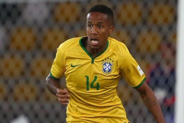 Copa America 2019: Nhung tai nang tre dang xem nhat hinh anh 1