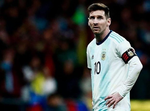 Copa America 2019: Argentina tra gia cho tam ly thi dau thu nghiem hinh anh 2