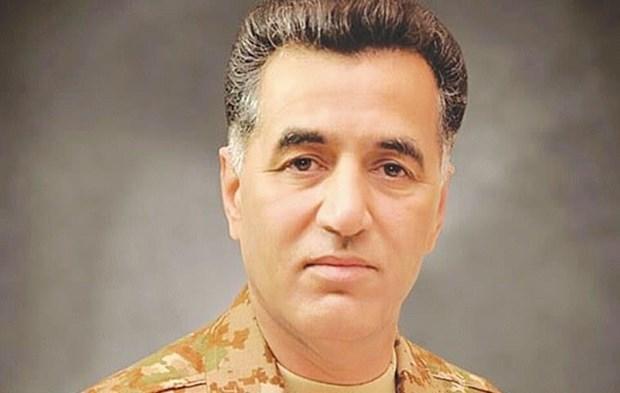 Pakistan thay lanh dao co quan tinh bao quan doi ISI hinh anh 1