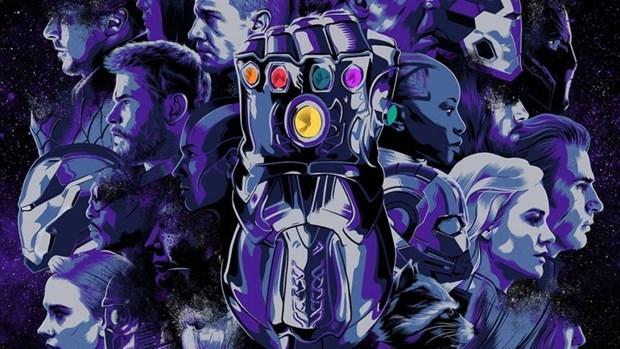 Quyet vuot 'Avatar', 'Avengers: Endgame' tung phien ban moi hinh anh 1