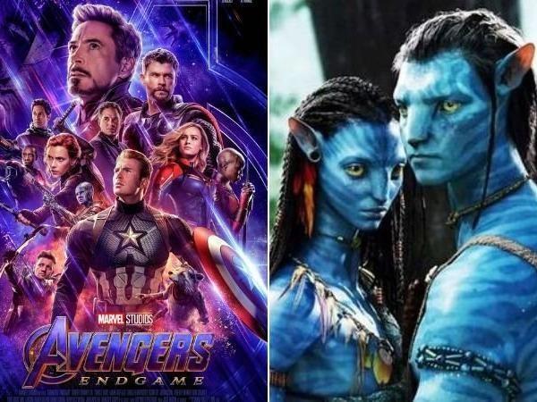 Avengers: Endgame co doanh thu cao nhat moi thoi dai hinh anh 1