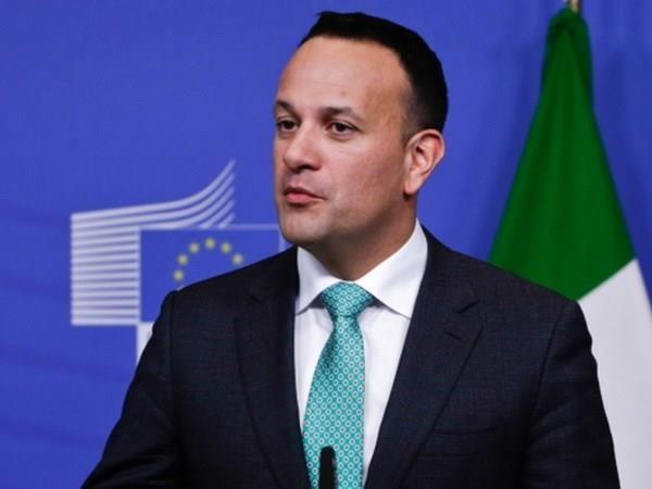 Ireland khang dinh se khong lep ve trong cac cuoc dam phan Brexit hinh anh 1