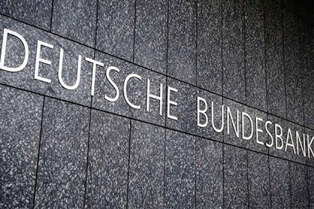 Bundesbank cảnh báo nguy cơ kinh tế Đức rơi vào suy thoái