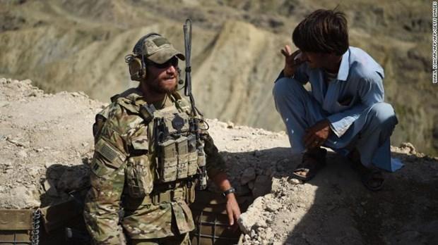 My se tiep tuc duy tri su hien dien quan su tai Afghanistan hinh anh 1
