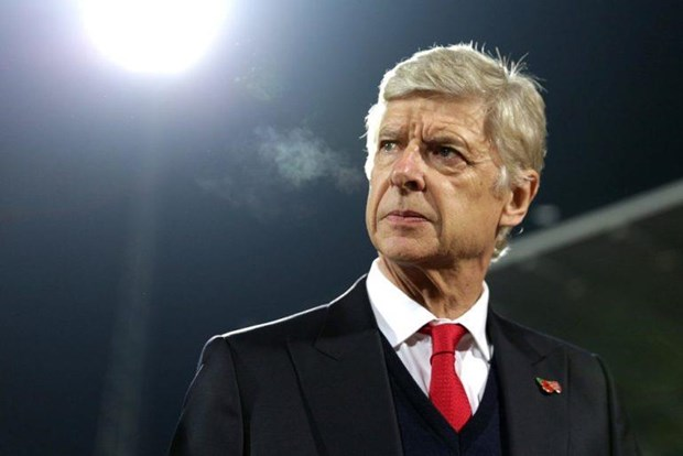 Huan luyen vien Arsene Wenger muon tai xuat tai World Cup 2022 o Qatar hinh anh 1