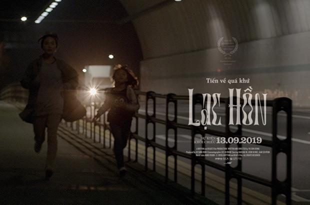 Lac Hon: Phim kinh di ve nhung goc khuat cua xa hoi Han Quoc hinh anh 1