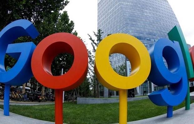 Google chap nhan tra 1 ty USD vi cac tranh cai ve thue thu nhap o Phap hinh anh 1
