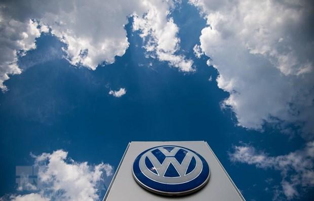 Nhieu quan chuc cap cao Volkswagen bi cao buoc thao tung thi truong hinh anh 1