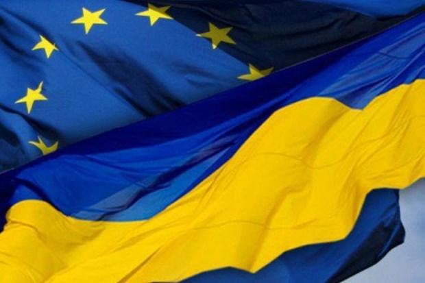 Ukraine de ra chuong trinh hanh dong de gia nhap EU, NATO hinh anh 1